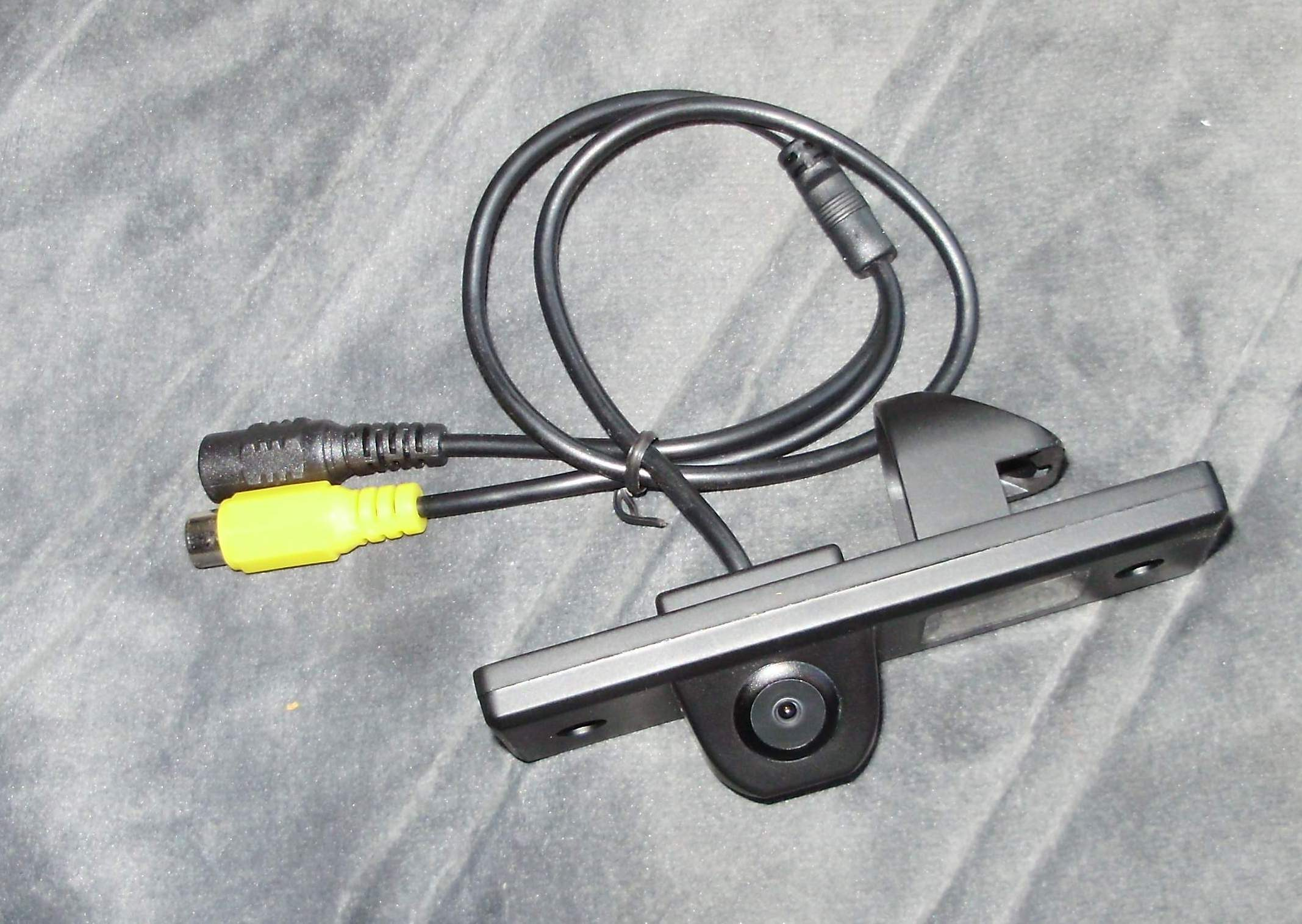 chevrolet lacetti универсал камера заднего вида