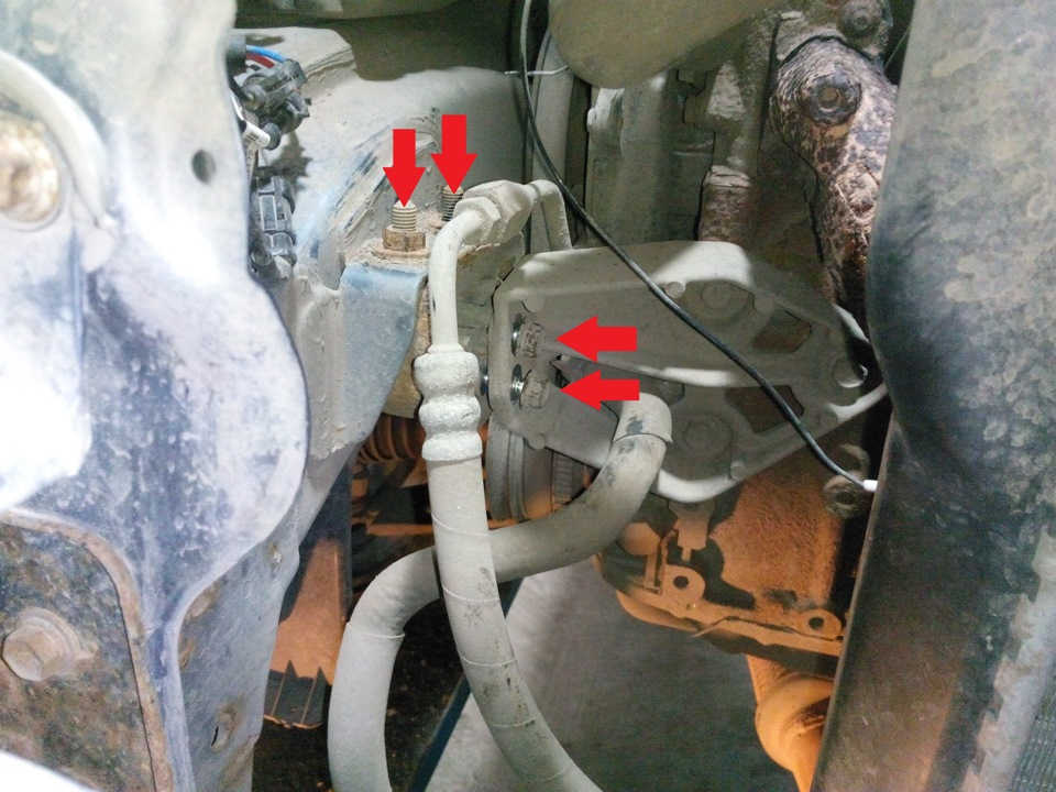 Ремонт шевроле ланос не работает