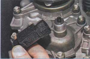 Регулировка сцепления на ниве 21214 - Онлайн справочник в помощь автовладельцу - ищем и устраняем неисправности