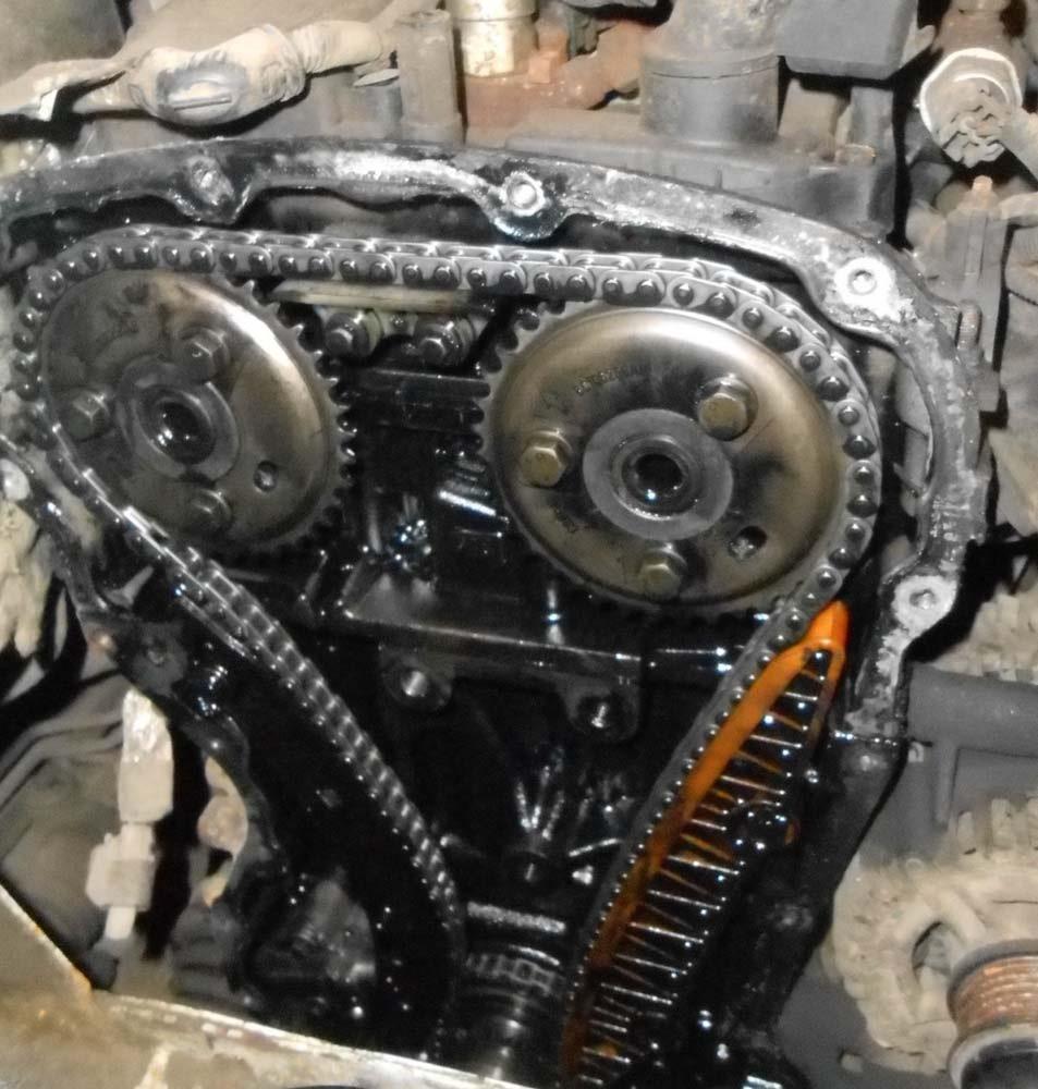 Инструкция по замене ремня грм на форд фокус 2 - peregruzov.ru