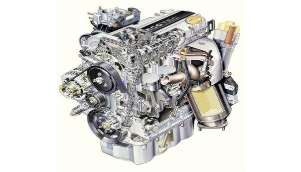 Любая капиталка двигателя