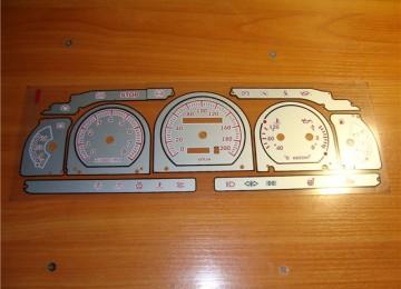 Установка датчика уровня омывающей жидкости в трёх вариантах