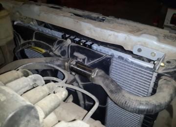 Aveo: Тюнинг системы охлаждения ДВС