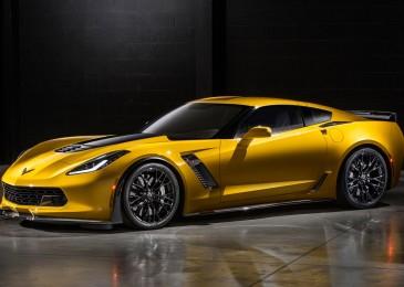 Новый Chevrolet Cruze станет похожим на Corvette