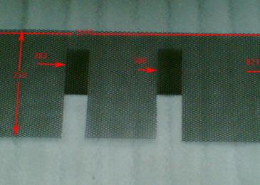 Установка защитной решетки в бампер