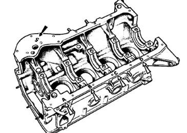 Особенности устройства блока цилиндров