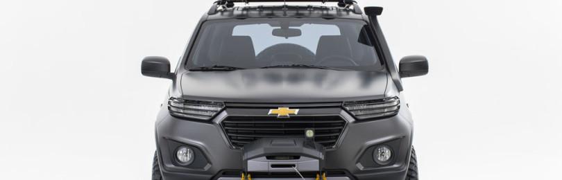 Chevrolet Niva-2: продвигать машину второго поколения больше некому