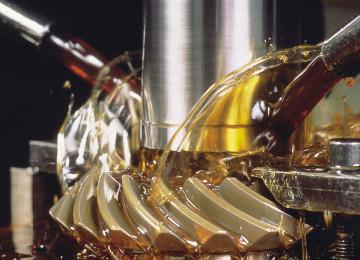 Горюче-смазочные материалы и эксплуатационные жидкости